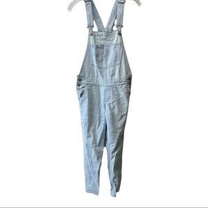 Hollister coveralls size small